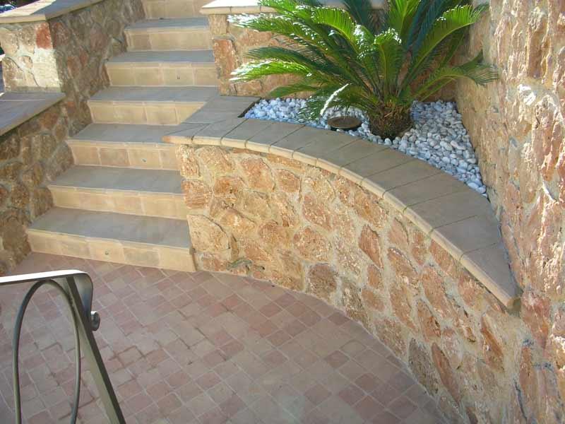 Pavimenti rustici per esterno tipi e costi dei pavimenti in