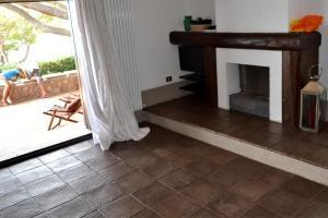Quadrato 30x30 antico restauro cioccolato