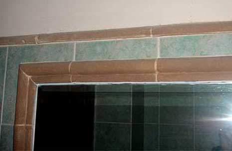 Matite in cotto per bagno cucina e pavimenti