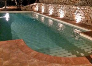 Foto Bordo piscina